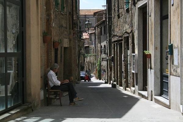 Pitigliano-Toscane (10)
