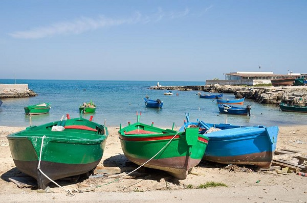 Polignano-a-Mare-Puglia