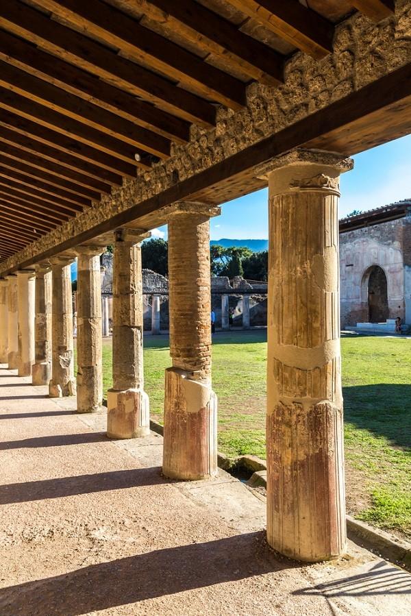 Pompei (1d)