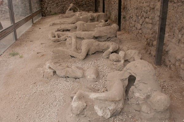 Pompei (3d)