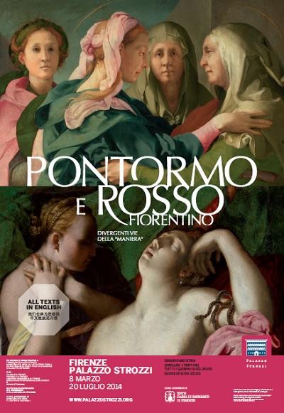 Pontormo-Florence