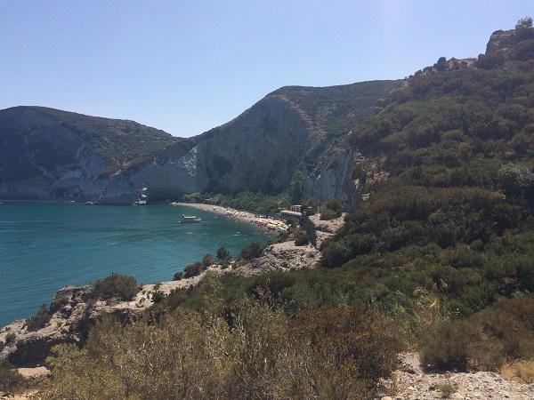 Ponza-Spiaggia-Frontone-strand (4)