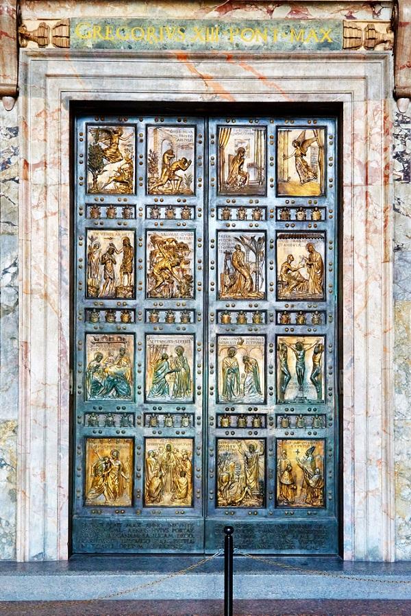 Porta-Santa-Heilige-Deur-Sint-Pieter (2)