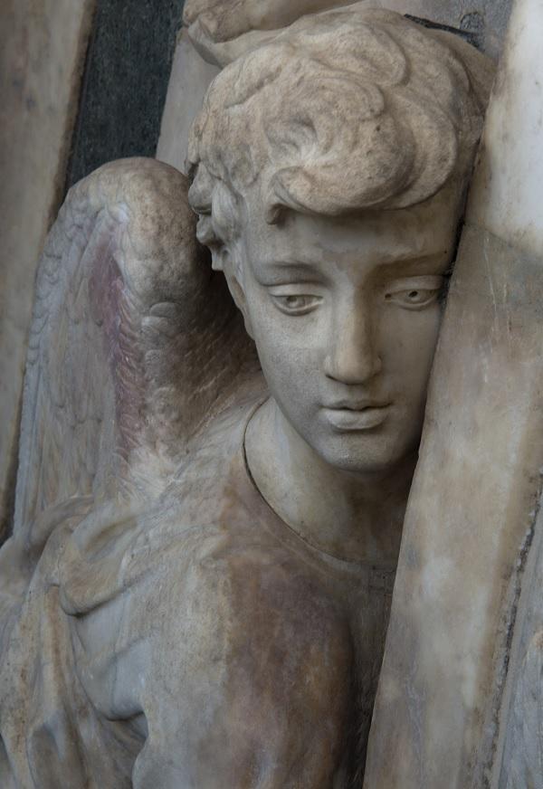 Porta-della-Mandorla-Duomo-Florence-engel
