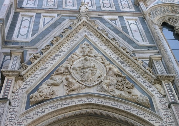Porta-della-Mandorla-Duomo-Florence