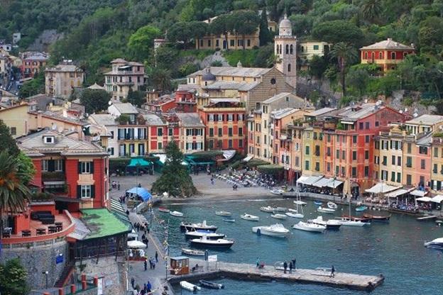Portofino-Ligurië-15