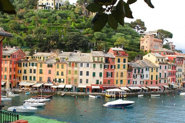 Portofino-Ligurië-16
