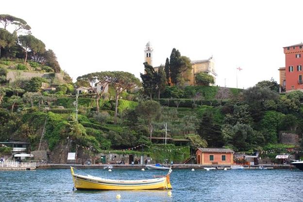 Portofino-Ligurië-2