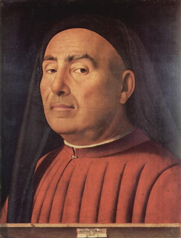 Portret-man-Messina-Turijn