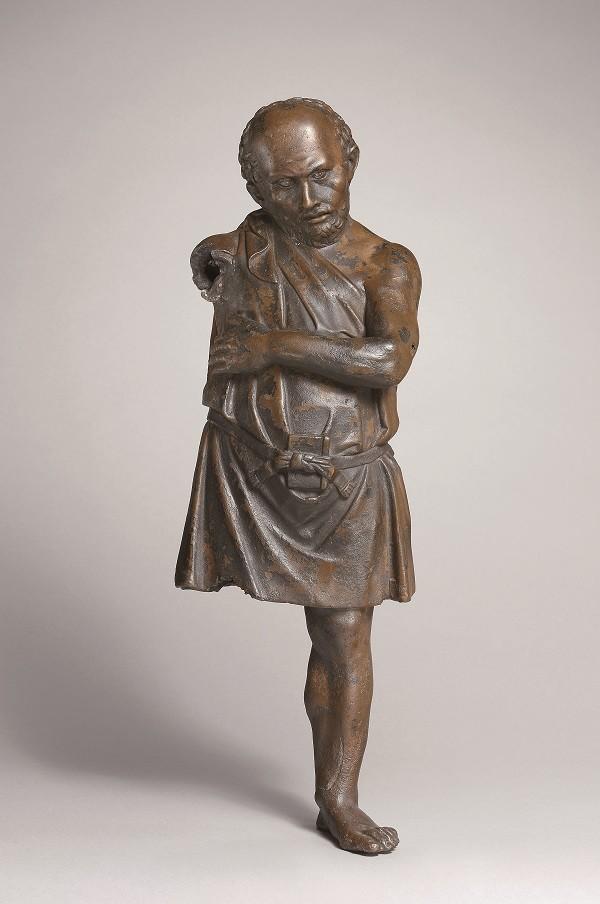 bronzen beelden waarde