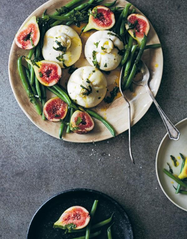 Proef-Puglia-burrata-fagiolini