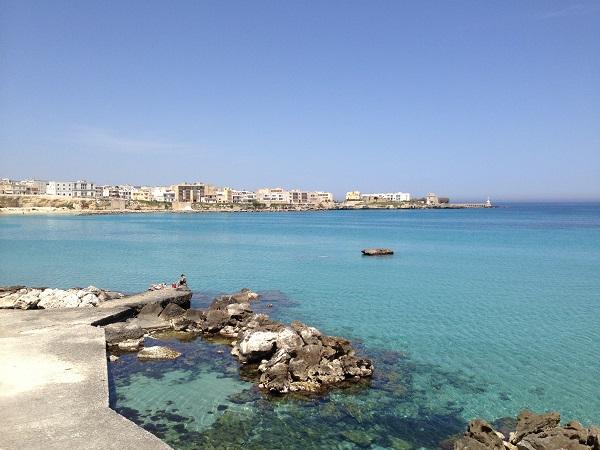 Puglia-zee