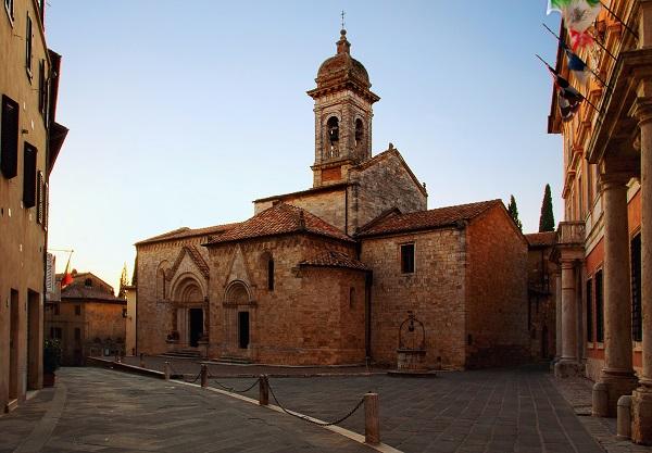 Quirico-Orcia-Toscane