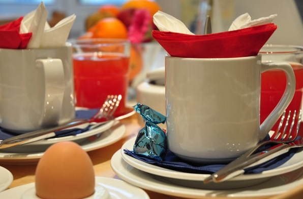 Quod-Libet-ontbijt