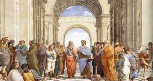 Rafaël-Stanza-della-Segnatura-Vaticaanse-Musea-School-van-Athene (2)