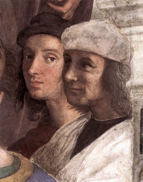 Rafaël-Stanza-della-Segnatura-Vaticaanse-Musea-School-van-Athene (9)