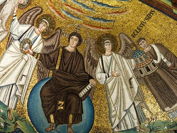 Ravenna-mozaiek
