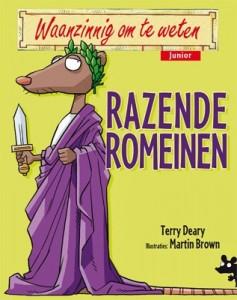 Razende-Romeinen