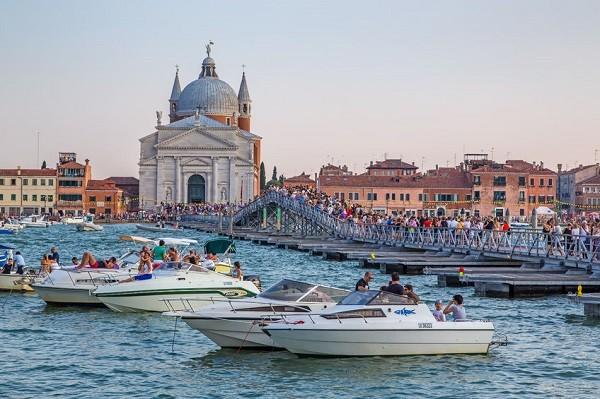 Redentore-Giudecca-Venetië (2)