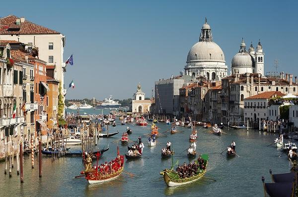 Regata-Storica-Venetië-2