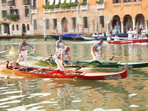 Regata-Storica-Venetië