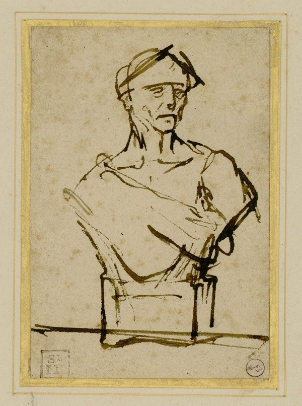 Rembrandt-van-Rijn-Turijn