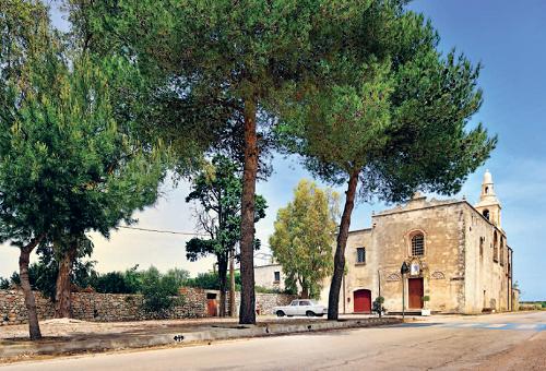 Remote-Puglia