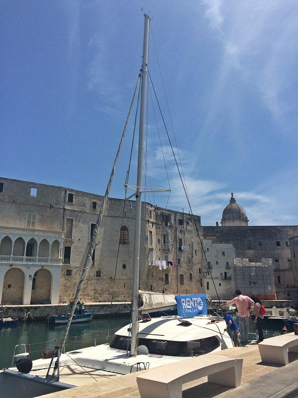 Rent-Me-Charter-boot-Monopoli-Puglia (2)