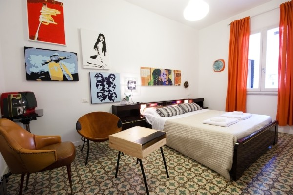 Retrome-boutique-bed-breakfast-Rome-vintage (10)