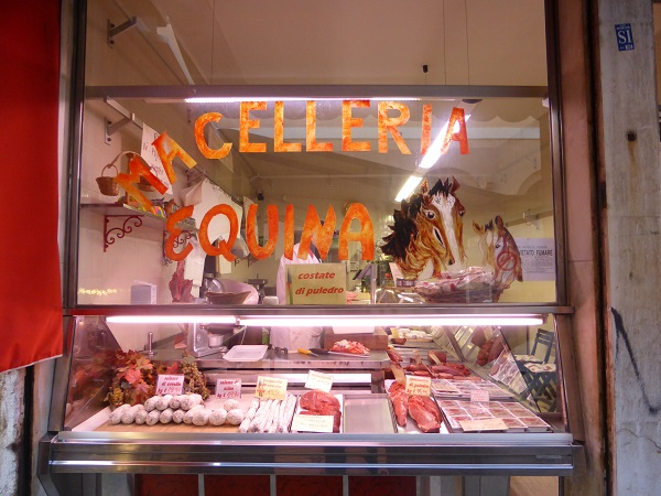 Rialto-markt-Venetië-slager