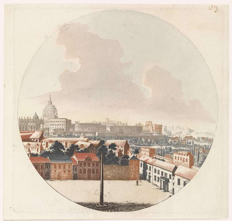 Rijksmuseum-Gezicht-op-Rome