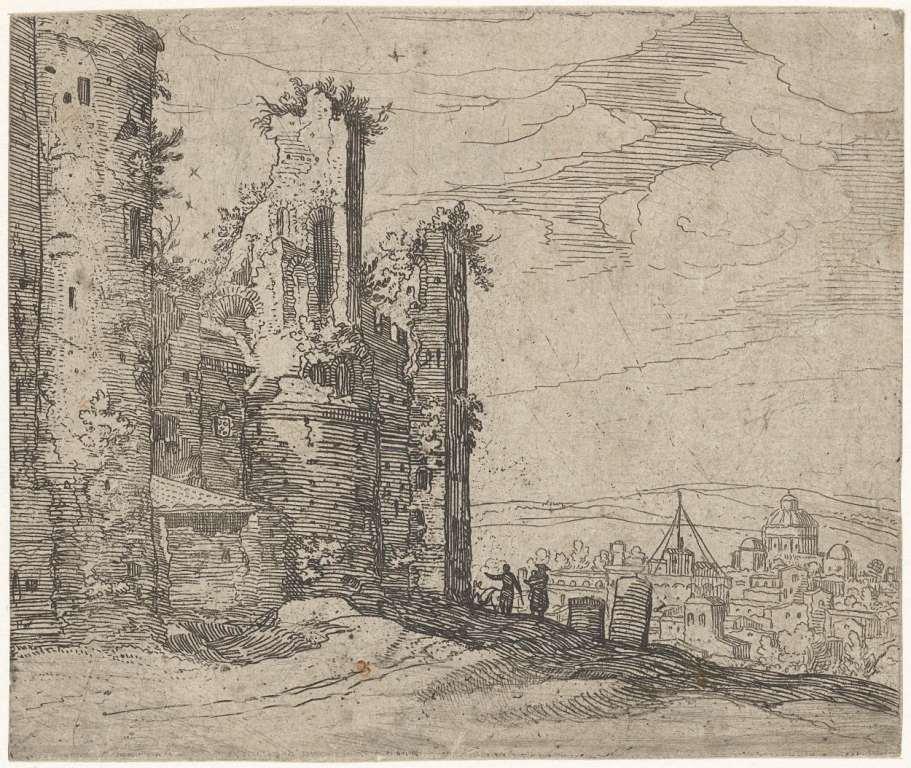 Rijksmuseum-Romeins-landschap