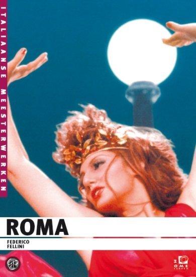 Roma-Fellini