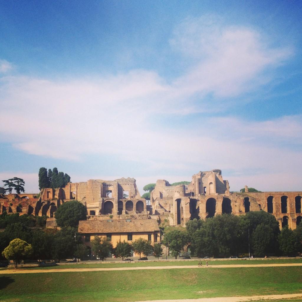 Rome-5