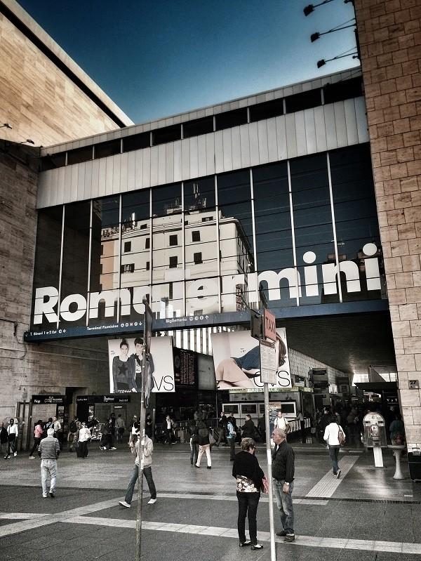 Rome-Termini