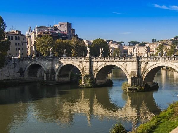 Rome-Tiber (1)