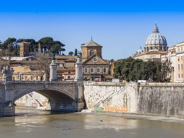 Rome-Tiber (2)