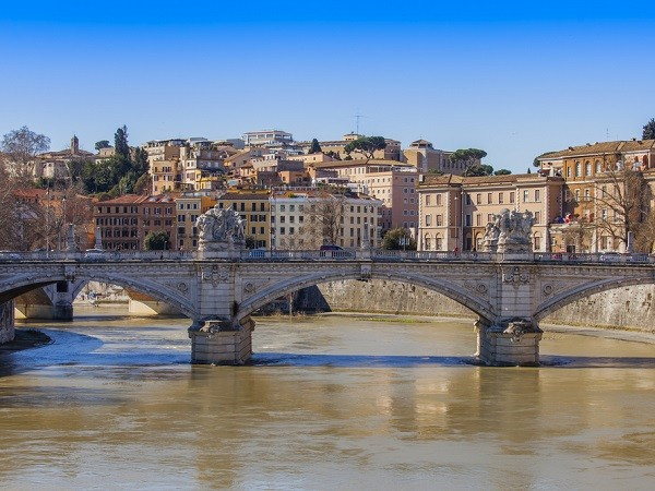 Rome-Tiber (3)