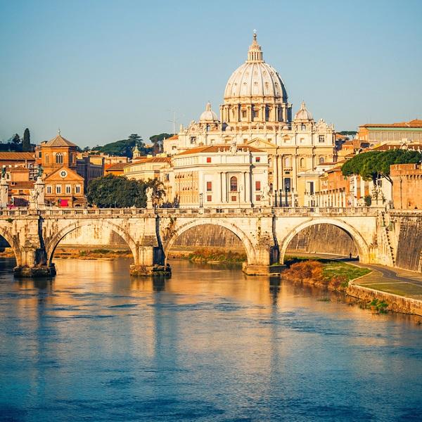 Rome-Vaticaan