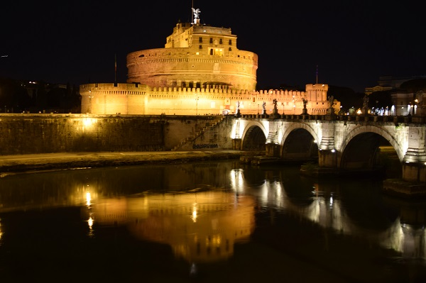 Rome-by-night-fotografie-1