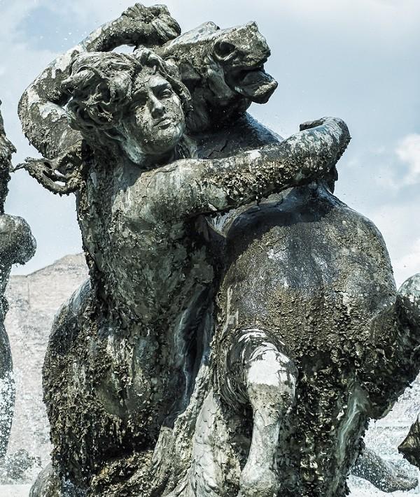 Rome-fotowedstrijd