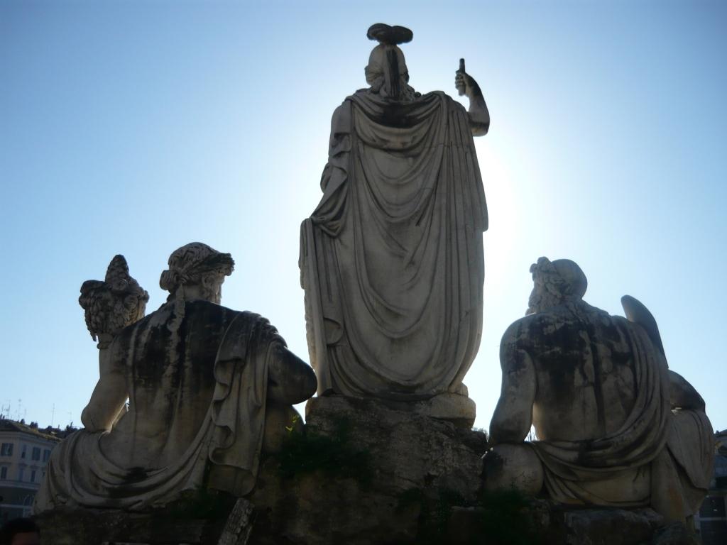 Rome-gouden-licht