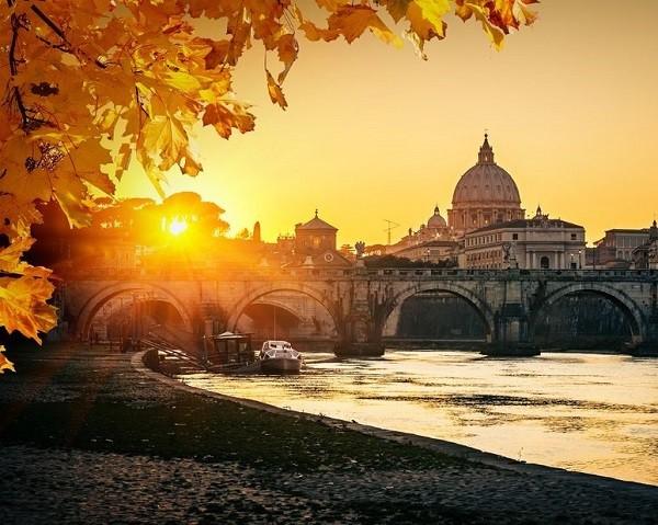 Rome-herfst