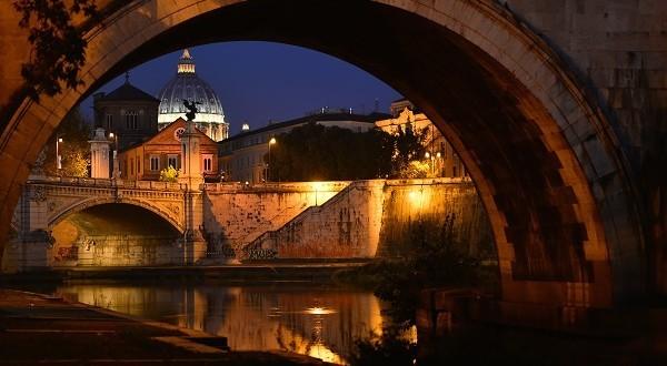 Let's go Rome – met de nieuwe citybox van mo'media