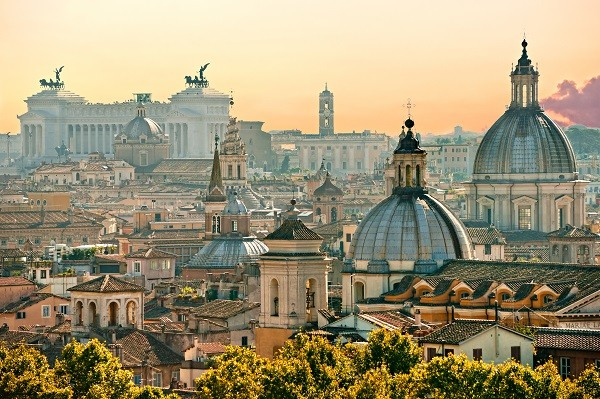 Rome-overview