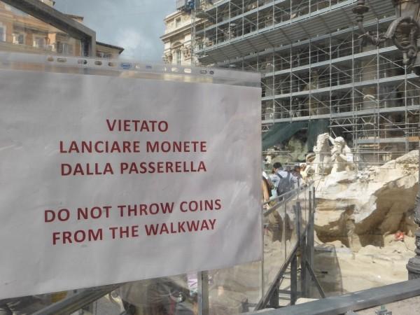 Rome-restauratie-Trevi-fontein-loopbrug (5)