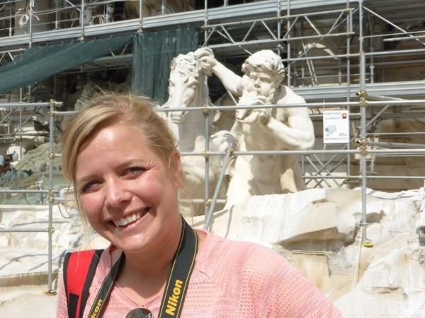 Rome-restauratie-Trevi-fontein-loopbrug (7)