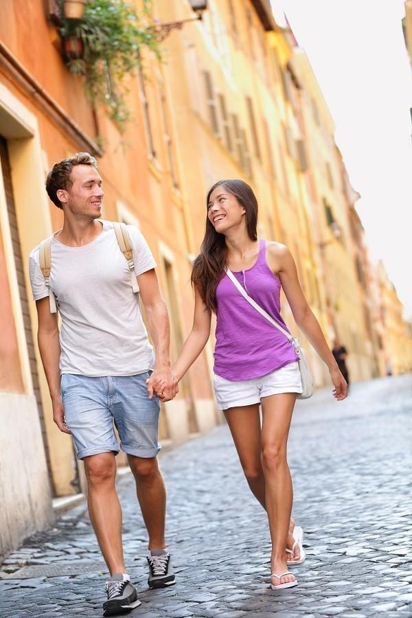 romantisch-Rome