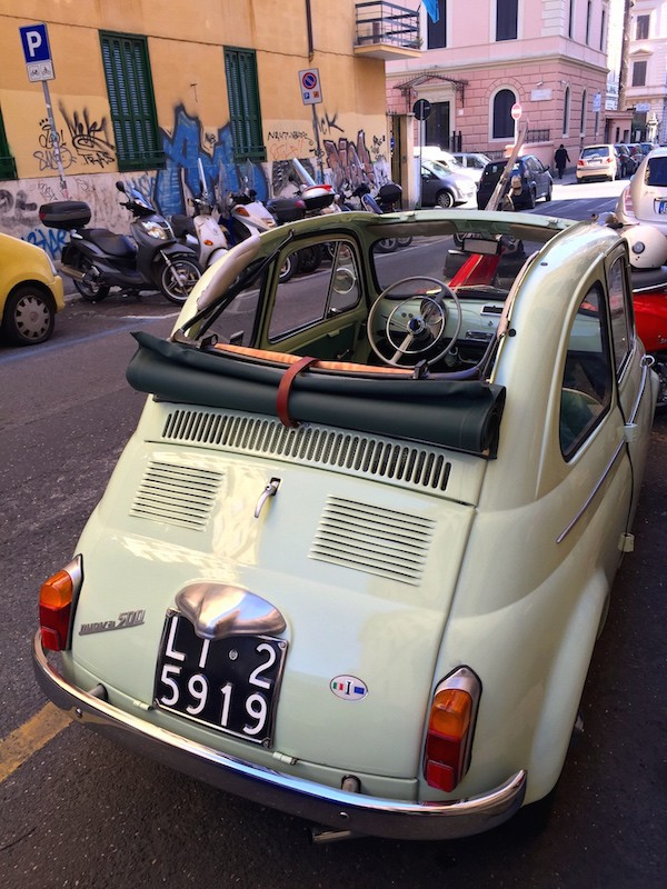 Rome-scooter-fiat-toer 2