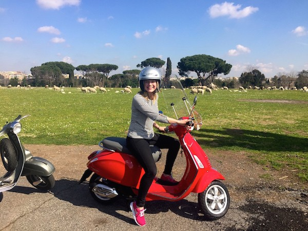 Rome-scooter-fiat-toer 5